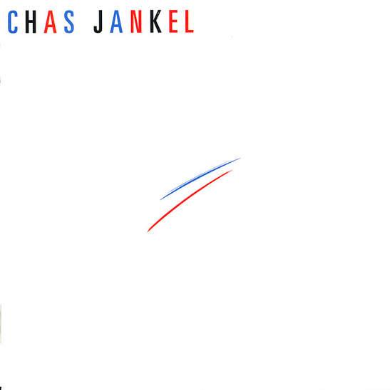 Chas Jankel - Chas Jankel - CD