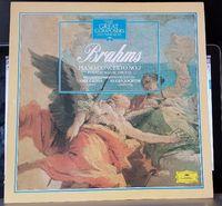 Emil Gilels,eugen Jochum,bpo - Brahms Piano Concerto No 2 - LP