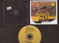 Psychedelic Waltons Featuring Roisin Murphy - Wonderland - CD Maxi Single
