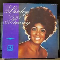 Shirley Bassey - Shirley Bassey - LP Gatefold