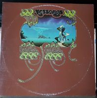 Yes - Yessongs - 3LP