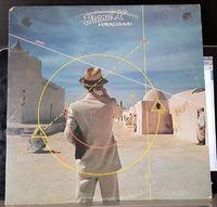 Brand X - Moroccan Roll - LP