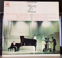 Vladimir Horowitz - Horowitz On Television - LP
