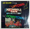 QUIJANO, Joe - Swings Uptown And Downtown Record