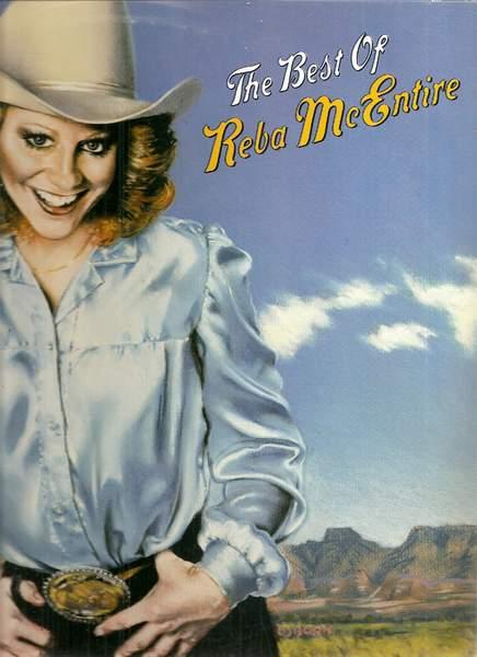 Reba Mcentire - The Best Of Reba Mcentire - LP