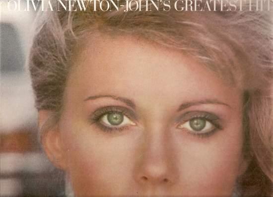 Olivia Newton-john - Olivia Newton-john's Greatest Hits - LP Gatefold