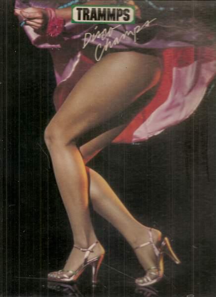 Trammps - Disco Champs - LP