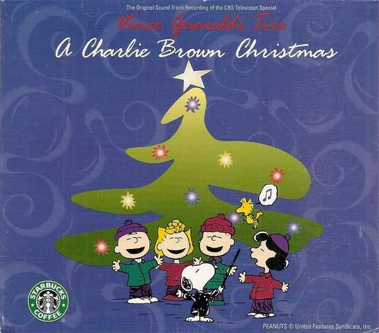 Guaraldi,vince  - A Charlie Brown Christmas - CD