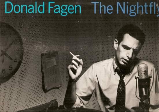 Donald Fagen - The Nightfly - LP