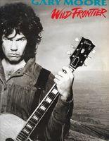 Gary Moore  - Wild Frontier - LP