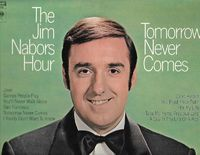 Jim Nabors - The Jim Nabors Hour - LP