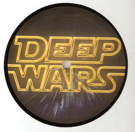 VARIOUS - Deep Wars - 12 inch x 1
