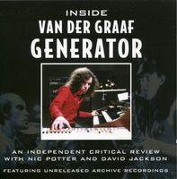 Van Der Graaf Generator - Inside Van Der Graaf Generator - CD