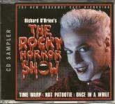 Rocky Horror Show - Rocky Horror Show Sampler