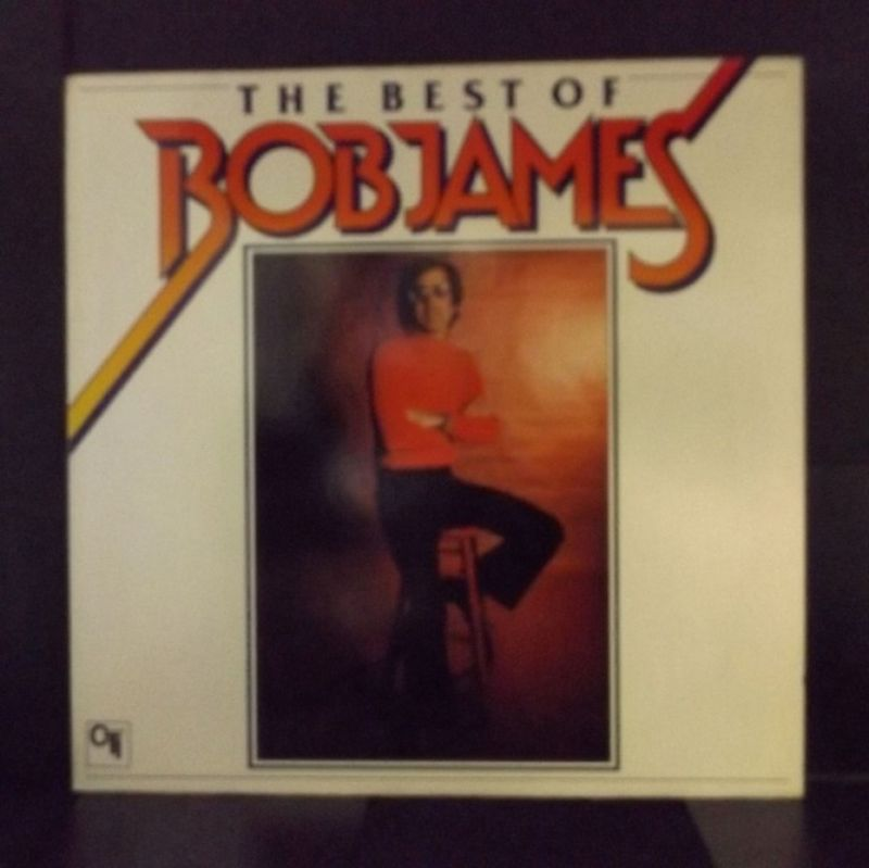 Bob James Best Of Records, LPs, Vinyl and CDs - MusicStack