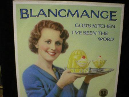 blancmange discography
