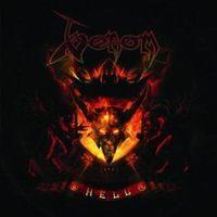 Venom - Hell - LP