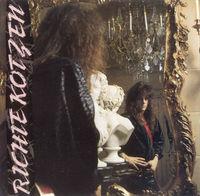 Richie Kotzen - Richie Kotzen - LP