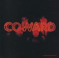 Coward - S/t (promo) - CD