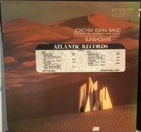 Joachim Kuhn Band - Sunshower (promo) - LP