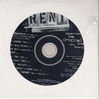 Jonathan Larson - Rent (selections From) Promo - CD