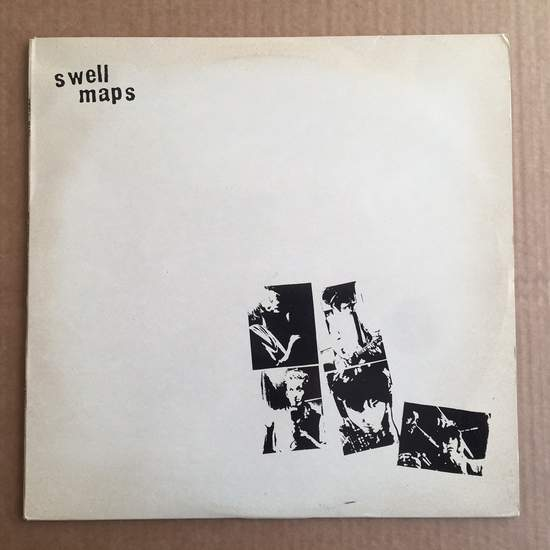 Swell Maps - Whatever Happens Next... - 2LP