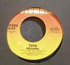 Toto - Rosanna / It's A Feeling
