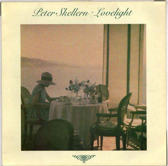 PETER SKELLERN - LOVELIGHT - LP
