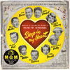 VARIOUS ARTISTS - Selections Recorded From The Sound Track Of Deep In My Heart