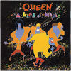 QUEEN - A Kind Of Magic Single