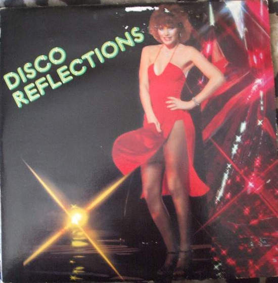 Various - Disco Reflections - 2LP