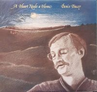 Denis Tracey - A Heart Needs A Home - LP
