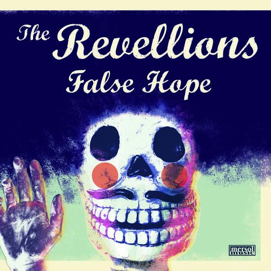 """Revellions - False Hope B/w Carrie Ann - 7"""""""