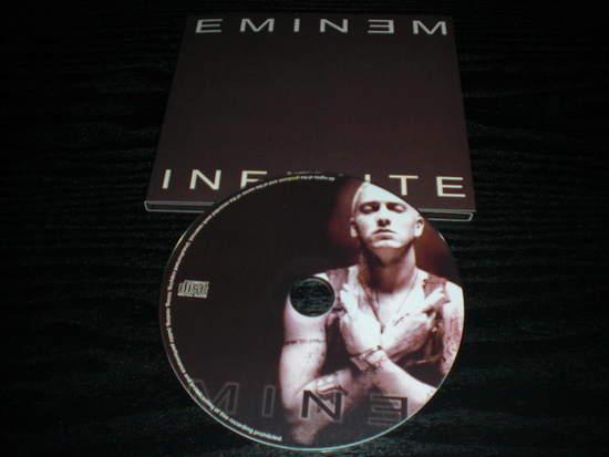 Infinite - Eminem