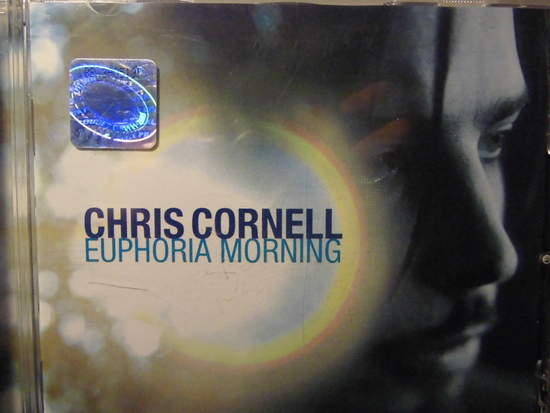 Chris Cornell - Euphoria Morning - CD