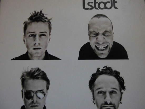 L.stadt - L.stadt - CD