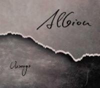 Albion - Unsongs - CD