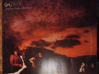 Genesis - .. And Then There Were Three... - LP