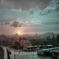 Adekaem - The Adekaem - CD