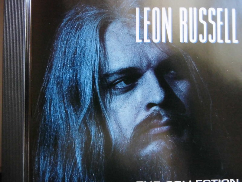 Leon Russell - The Collection - CD