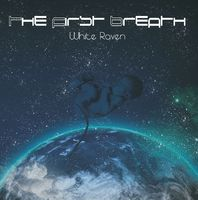 White Raven - The First Breath - CD