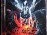 Guitar Force - Different Universe - CD
