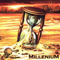 Millenium - Millenium - CD