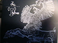 Tenebris - Legendarna - CD