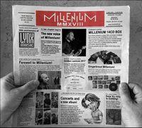 Millenium - Mmxviii - CD