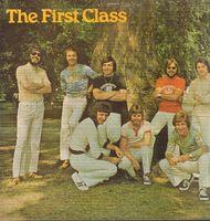 First Class - The First Class - LP