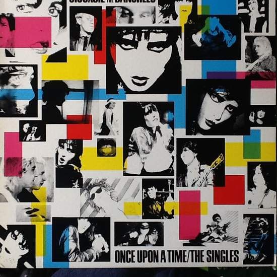 Siouxsie & The Banshees - Once Upon A Time - LP