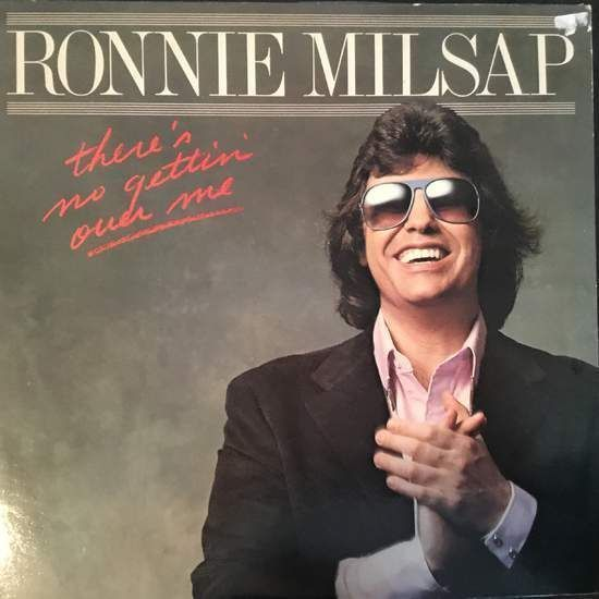 Ronnie Milsap - There's No Gettin Over Me