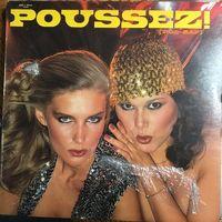 Poussez - Poussez - LP