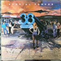 38 Special - Special Forces - LP+CDR